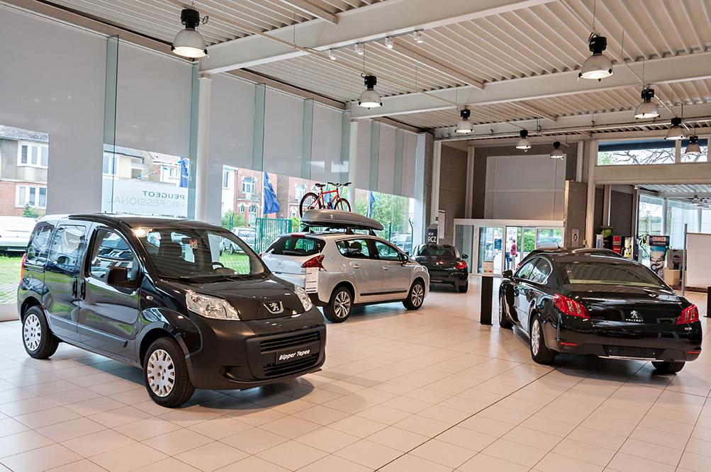 GP Auto Mobile
