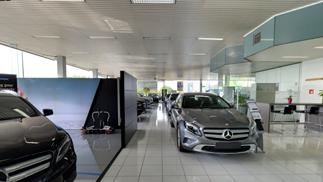 Mercedes Benz – Wavre
