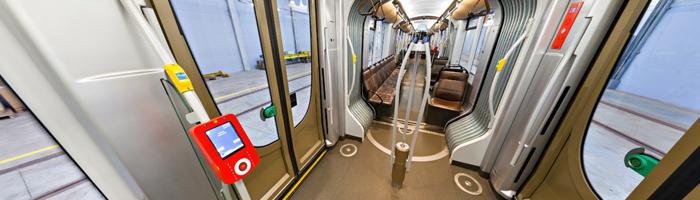 Stib : Bus, Tram, Métro