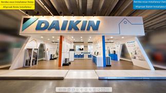 Daikin & Rotex – Batibouw 2016