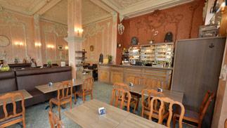 Brasserie De La Renaissance