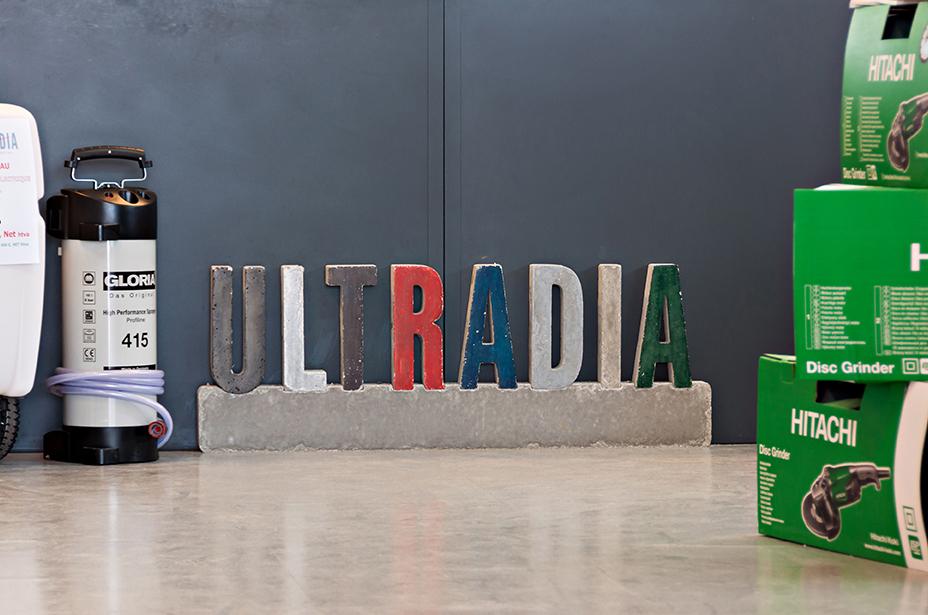 Ultradia