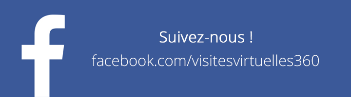 Visite Virtuelle 360 Sur Facebook