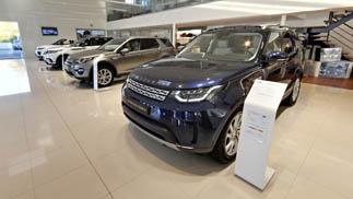 Land Rover – Wavre