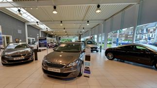 Peugeot – GP Auto Mobile