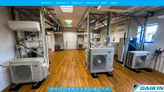Daikin – Centre De Formation