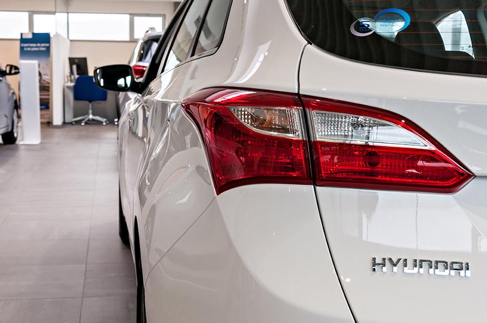 Sud Motor Hyundai