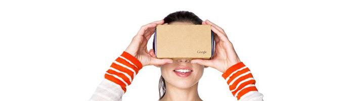 Immergez Vous Dans La Réalité Virtuelle