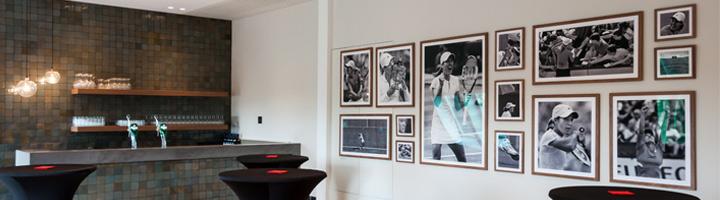 Réalisation Reportage Photo Club Sportif Brabant Wallon Wavre