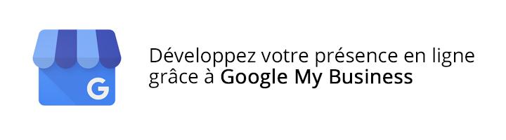 Soyez Visible Sur Google
