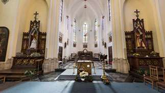 Les églises De Grez-Doiceau