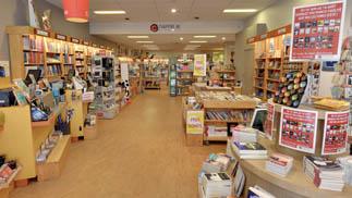 Librairie Chapitre.be – LLN